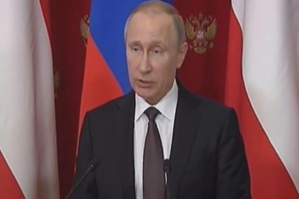 Kremlin says sorry to Goldman Sachs