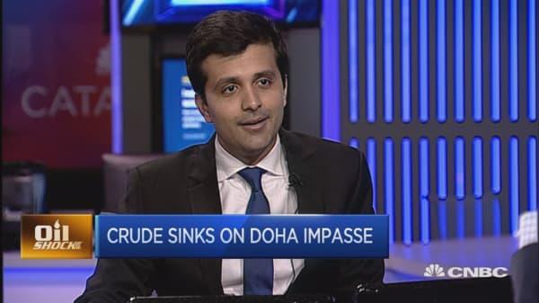 Not surprised Doha talks collapsed: Analyst