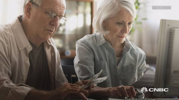 Protecting your parents' finances