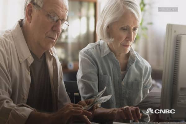 Protecting your parents' finances
