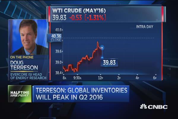 Big oil dividend picks