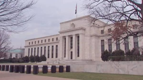 Fed's Dudley sees 'headwinds to growth'
