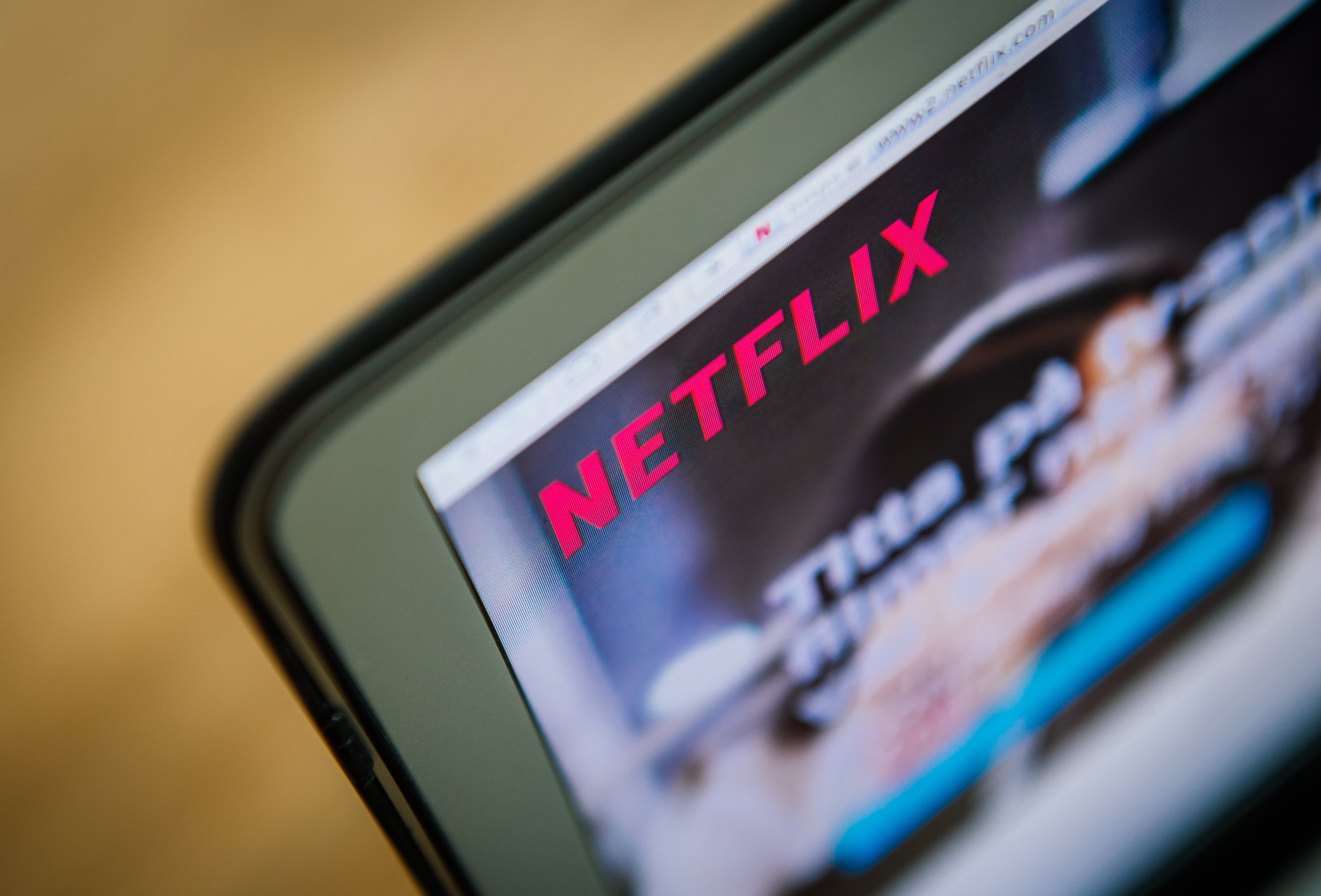 Netflix Biotech Nektar Among The Biggest Market Winners In The