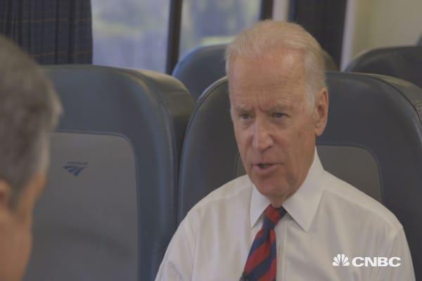 Biden on Gates: