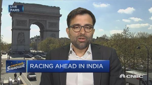 BlaBlaCar's key focus is global expansion: COO