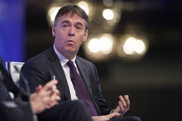Jeremy Darroch, chief executive officer of Sky