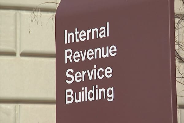 IRS encouraging Americans to come clean about offshore accounts