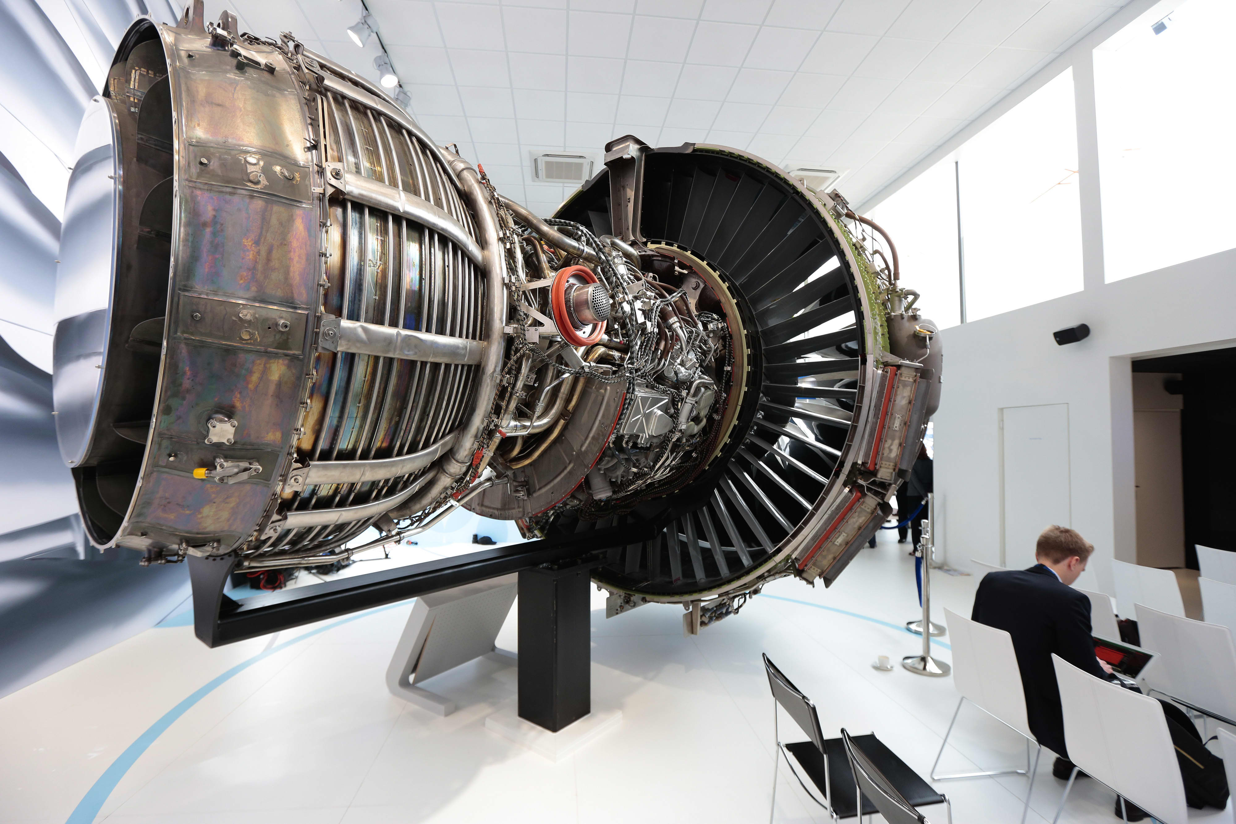 Here s how GE is using software to change its business model