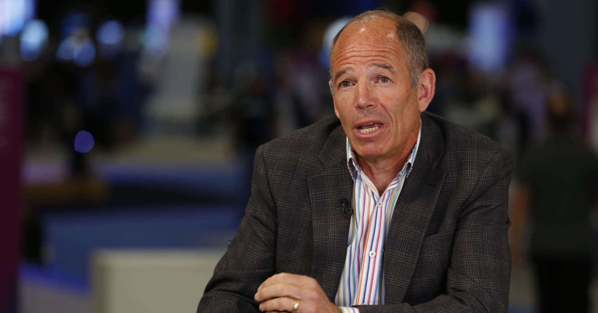 Marc Randolph, Netflix co-founder and serial entrepreneur