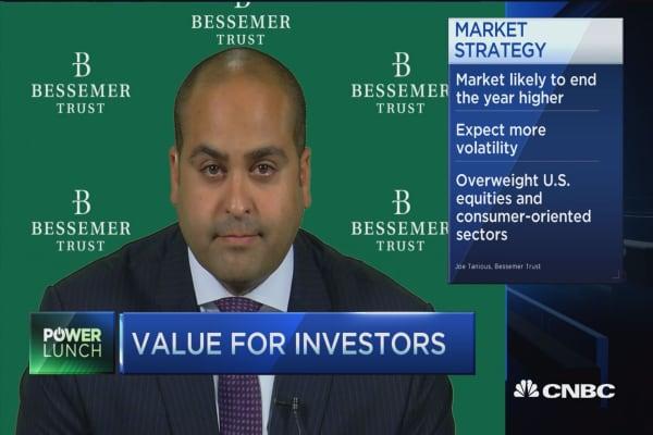 Value for investors still exists: Pros