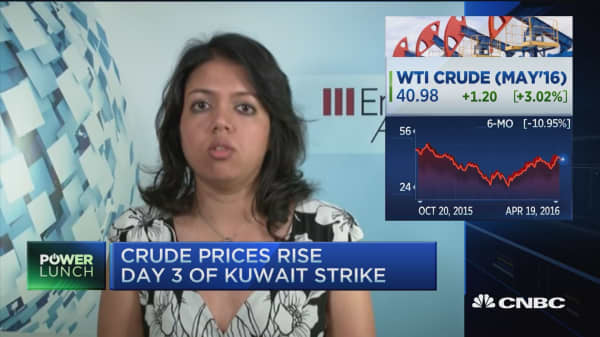 Expecting good gas demand: Analyst