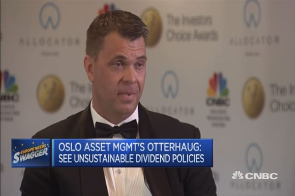 Volatility created opportunities: Investment Manager