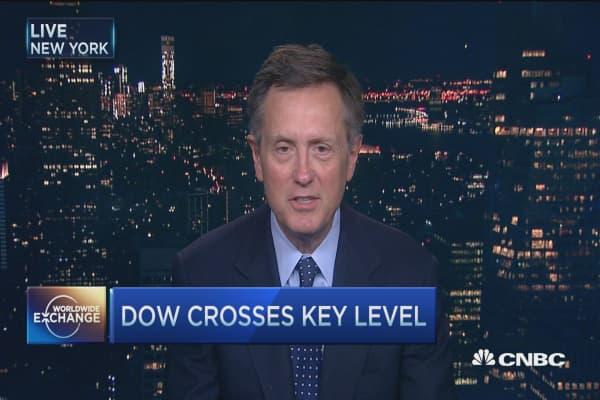 Fed sends message won't 'upset apple cart': Pro
