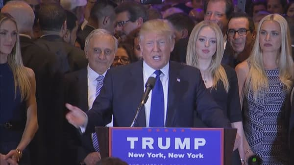 Icahn helps Trump celebrate NY GOP win