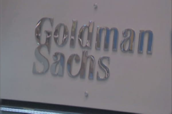 Goldman sees 'upside risk' to US economy