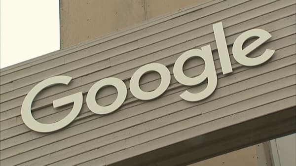 Google's EC challenges could be an issue