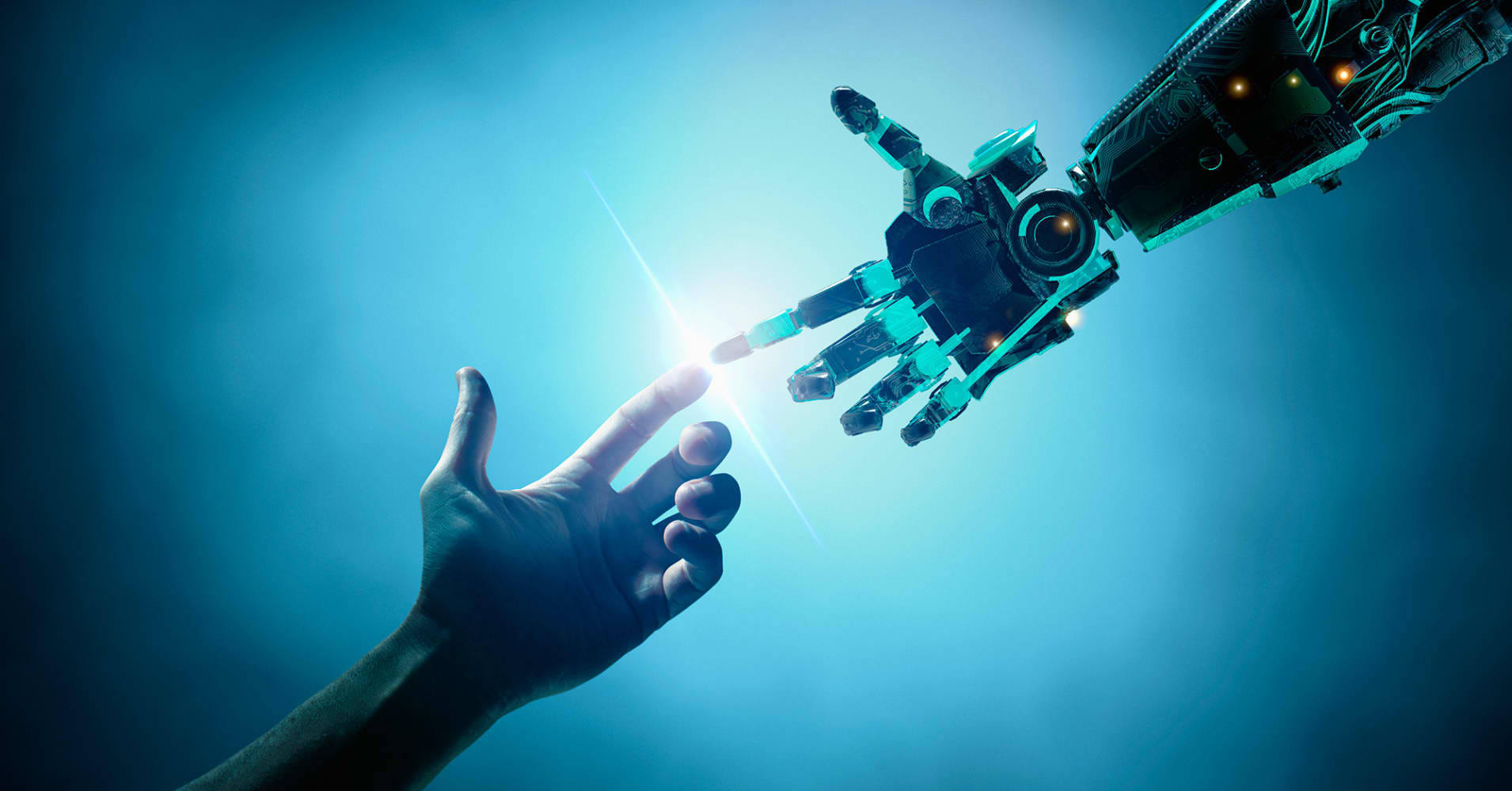 a report on the benefits of artificial intelligence to humanity Existential risk from artificial general intelligence existential risk from ai researchers have been working to get to human-level artificial intelligence for the better part facing possible futures of incalculable benefits and risks, the experts are surely doing everything.