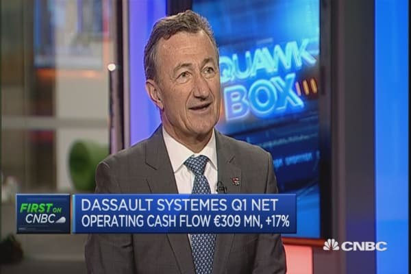 How Dassault Systemes won over China