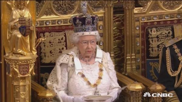 Happy Birthday Your Majesty!