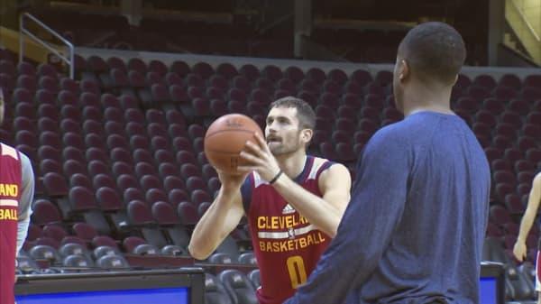 NBA dunks new multiyear deal in Africa
