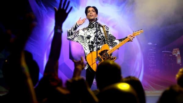 Musician Prince