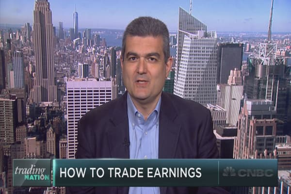 How to play earnings season to your advantage