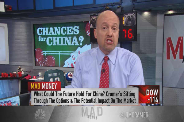 Cramer: LVS doesn't know what it's talking about