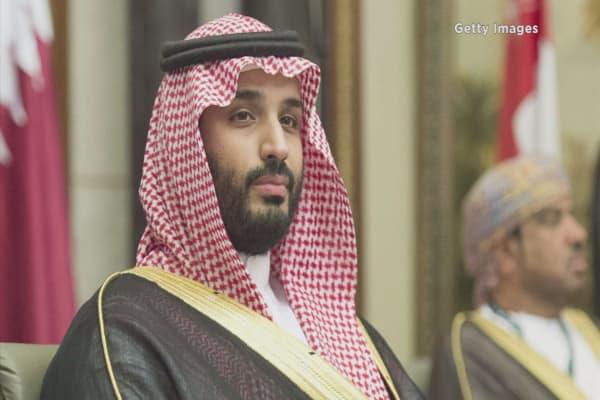 Prince bin Salman has a vision for Saudi Arabia