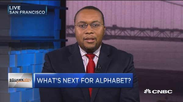 I think GOOGL is a stock you want to own: Analyst