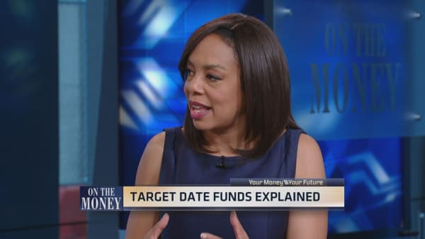 Target Date Funds: Retirement on autopilot