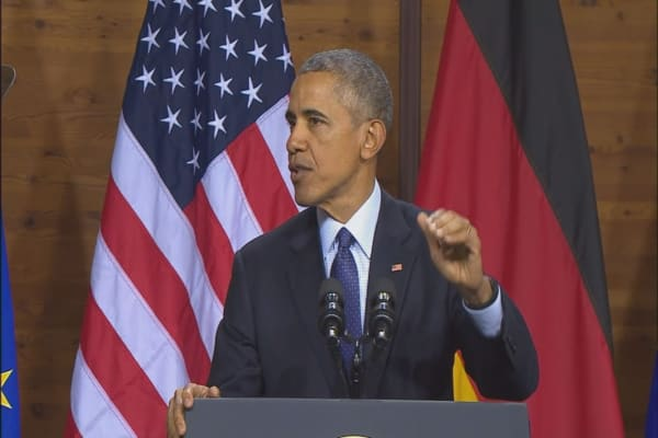 Obama to send 250 more US troops to Syria