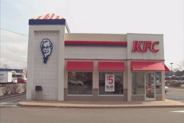 KFC launches probe over dirty ice