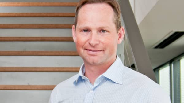 Mark Okerstrom, CEO, Expedia