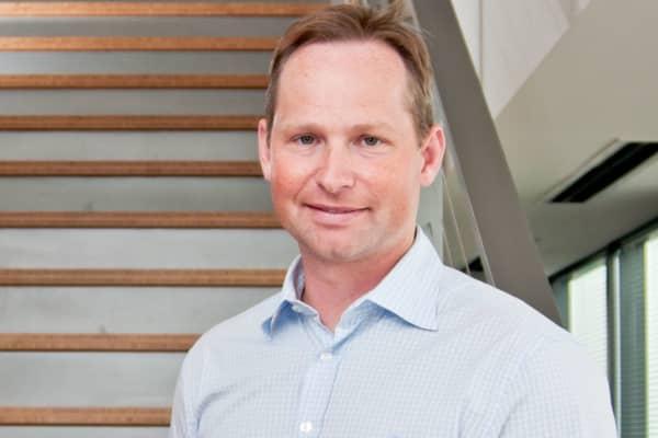Mark Okerstrom, CFO and EVP of operations, Expedia