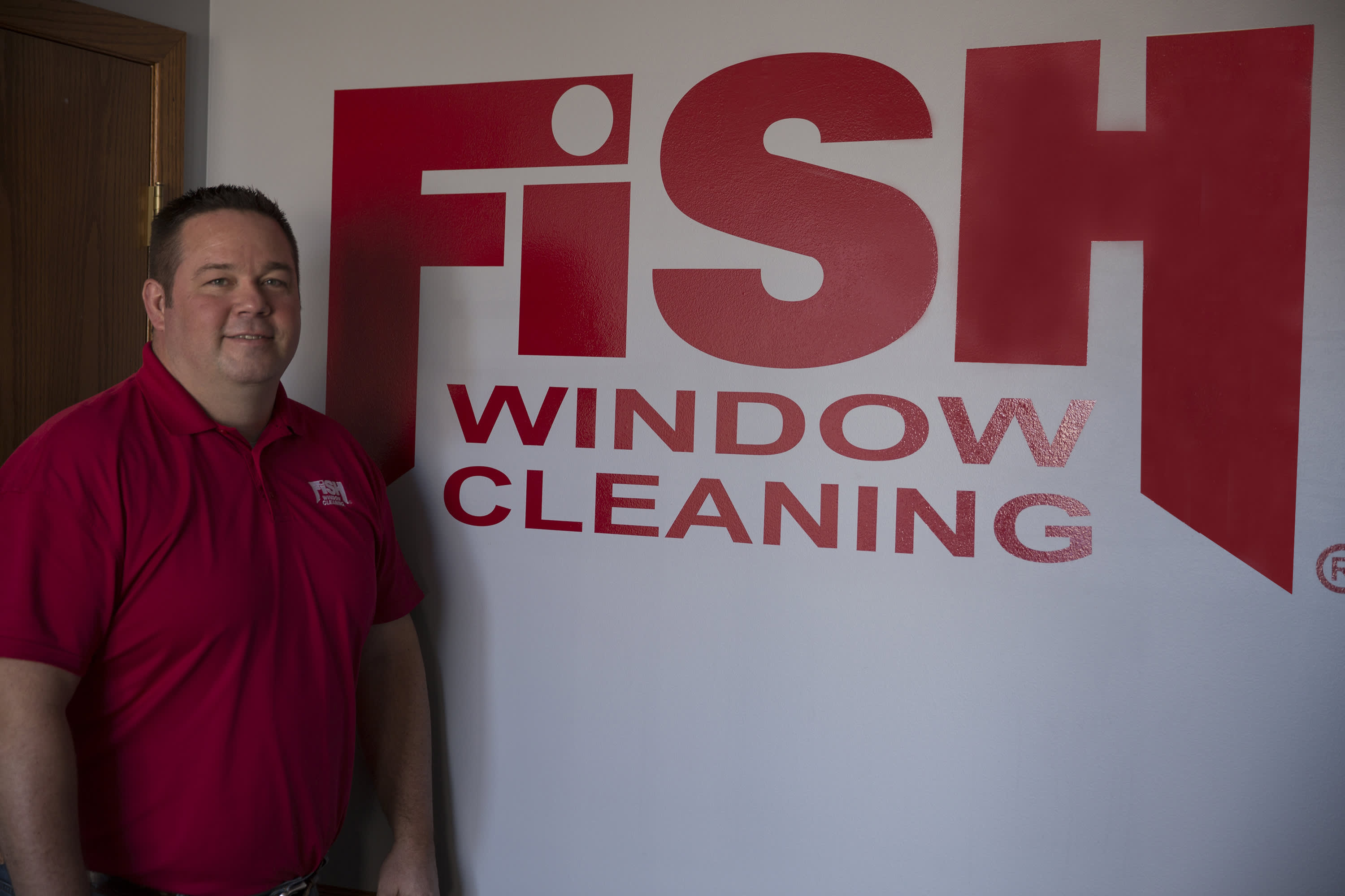 fish window cleaning - Window Cleaner Job Description