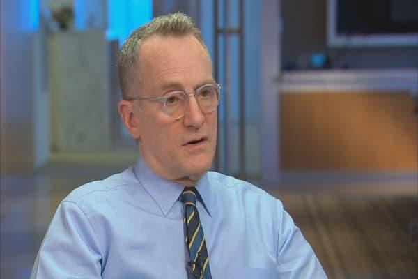 Howard Marks on junk bonds