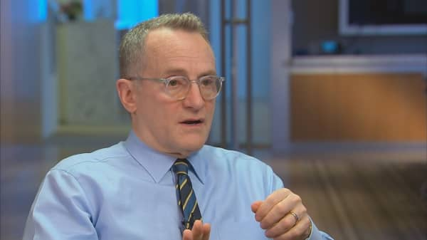 Howard Marks on the IPO Market