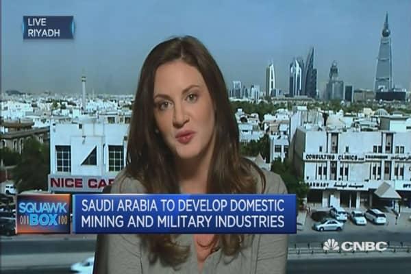 New Saudi plan is based on $30 oil