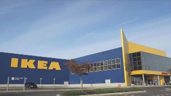IKEA to bring solar panels to UK stores