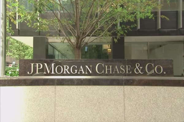 JPMorgan Chase named top diversity corporation