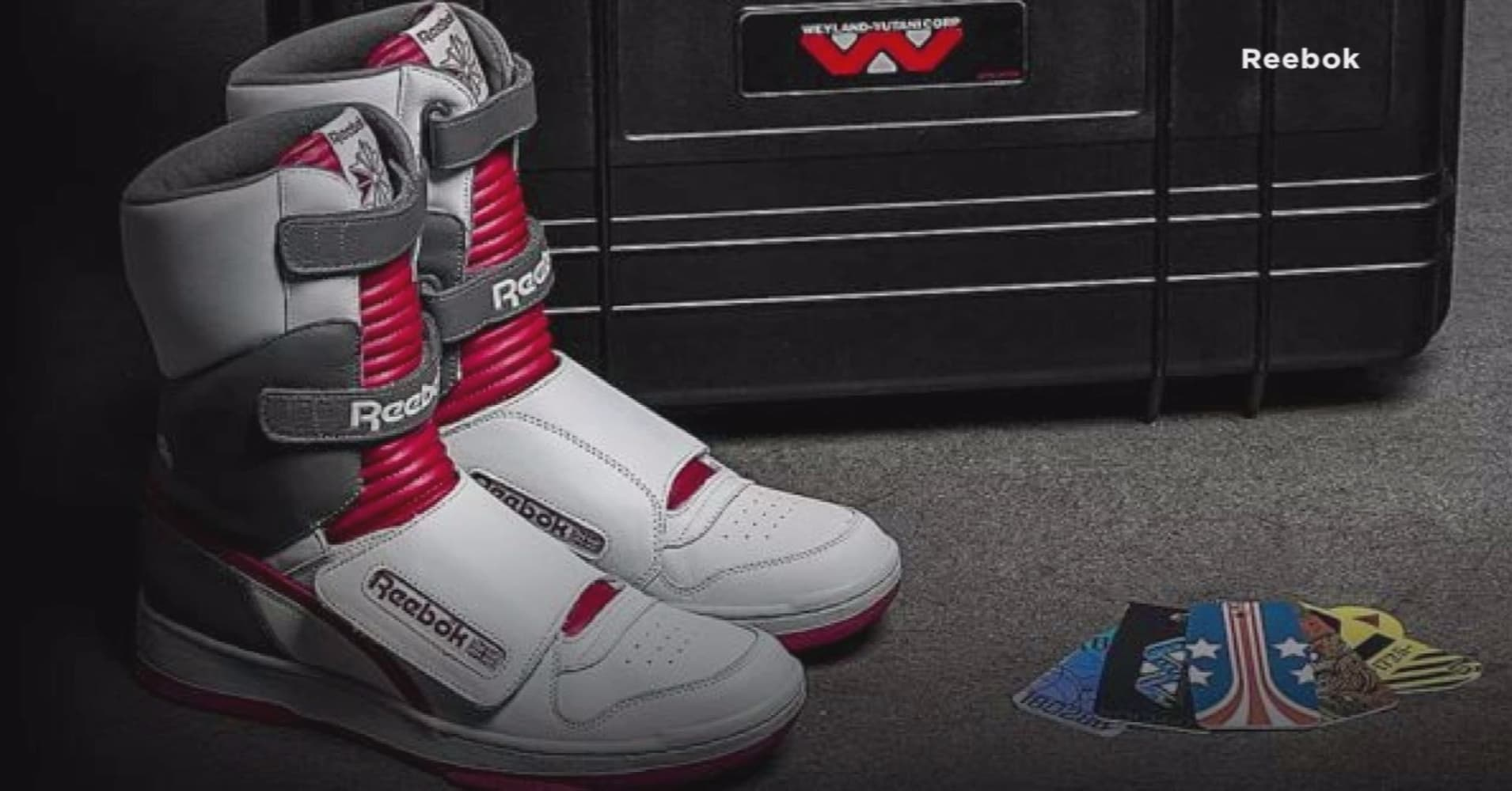 Reebok Alien Stomper shoes release hitting snags fce44e6ea