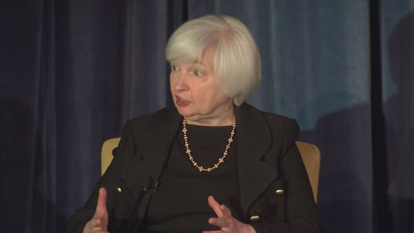 Fed will try to avoid market volatility