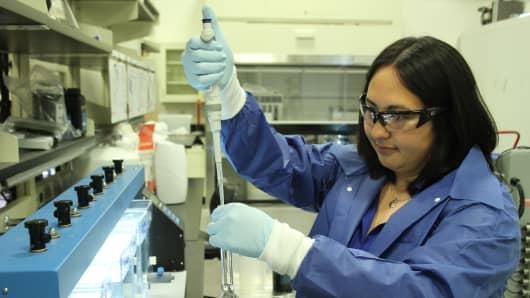 Chelsea Francis, Arcadis Water Resources Engineer