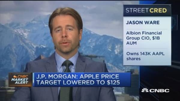 To invest in Apple, look to next product cycle: Pro