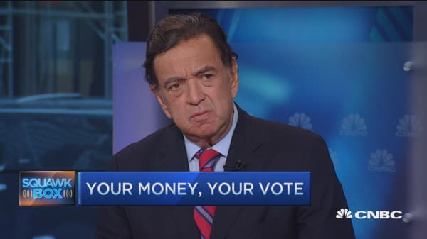 Bill Richardson: This is what's fueled Donald Trump...