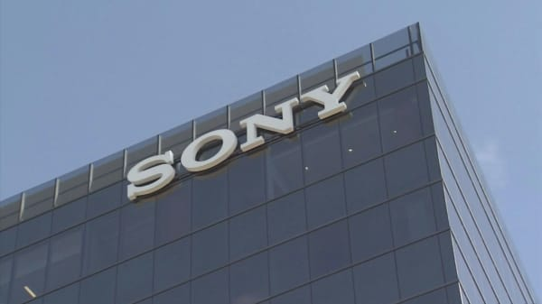 Sony posts 666% rise in profit