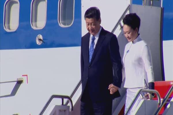 President Xi won't allow war on Korean peninsula