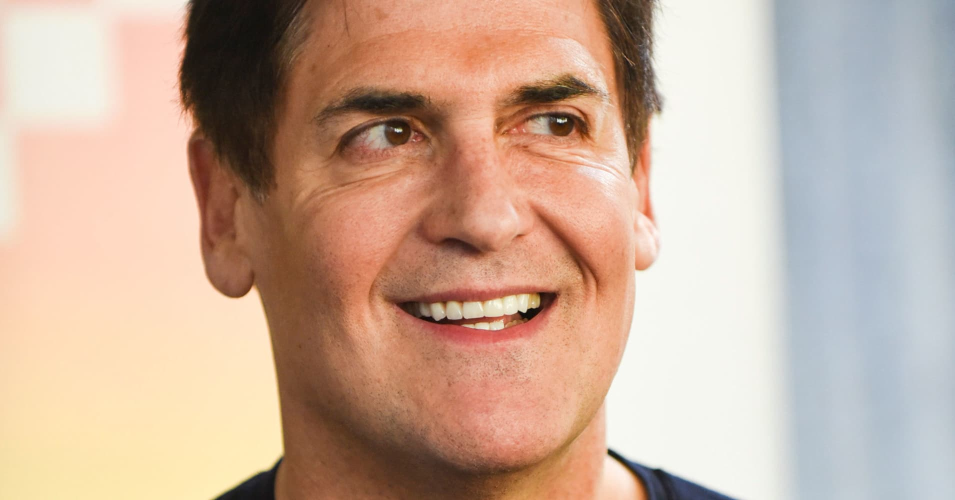 Mark Cuban says this side hustle as a 12-year-old taught him 'as much about business as any class'