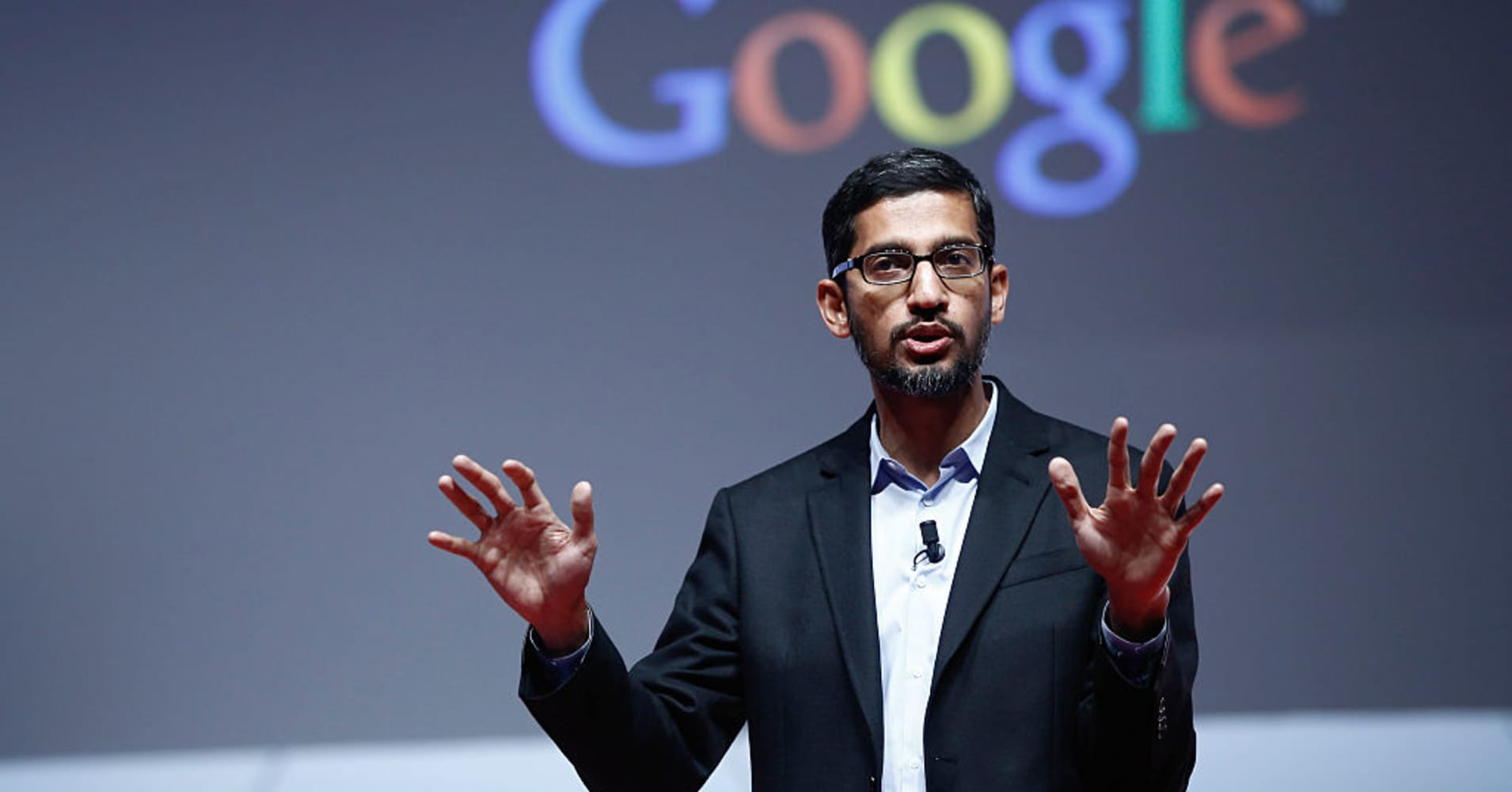 How Google CEO's brilliant answer in a job interview helped him get hired