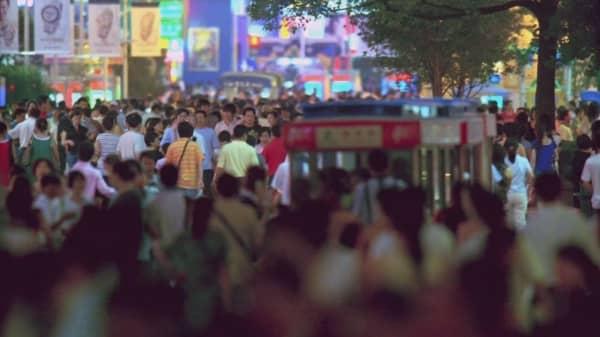 China's childhood obesity problem set to 'explode'